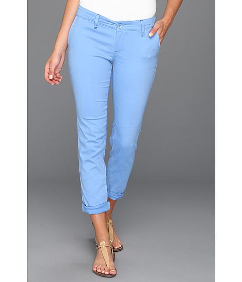 Pantaloni Roxy - Ultra Slides Washed Chino Pant - Ultramarine
