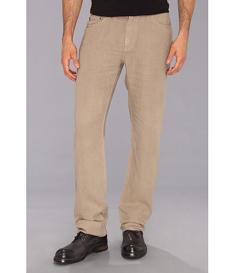 Blugi John Varvatos - Authentic Jean in Oat - Oat