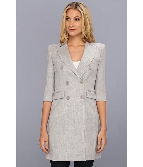 Jachete BCBGMAXAZRIA - Jacket WTI8B560 - Heather Platinum