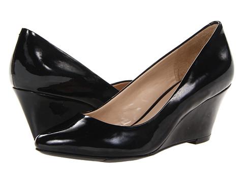 Pantofi Nine West - Lupetto - Black Synthetic