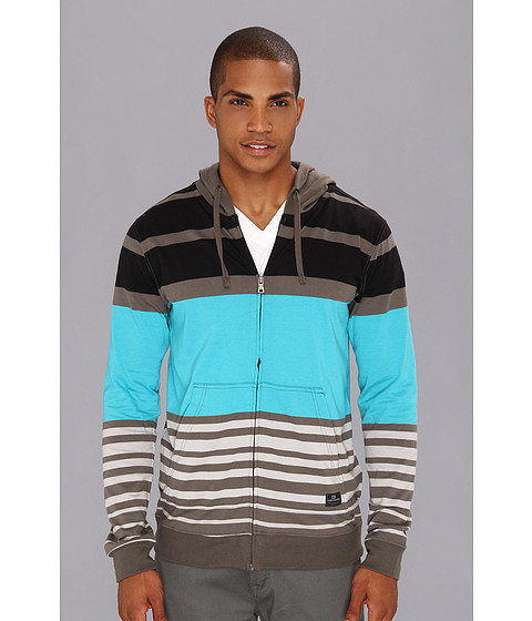 Bluze Quiksilver - Shimmy Sweatshirt - Charcoal