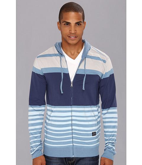 Bluze Quiksilver - Shimmy Sweatshirt - Engineer Blue