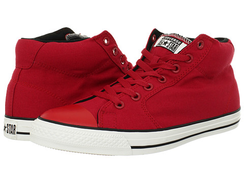 Adidasi Converse - Chuck Taylorî All Starî XL - Varsity Red