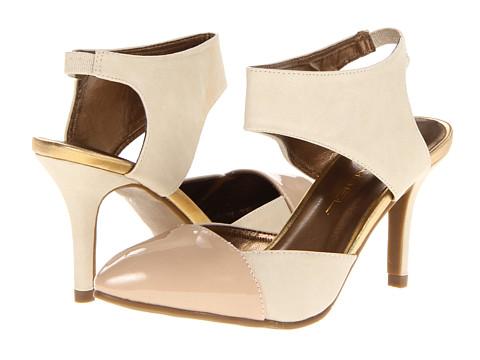 Pantofi C Label - Renee-3 - Beige
