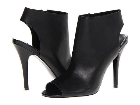 Pantofi Steve Madden - Rocknrol - Black Leather