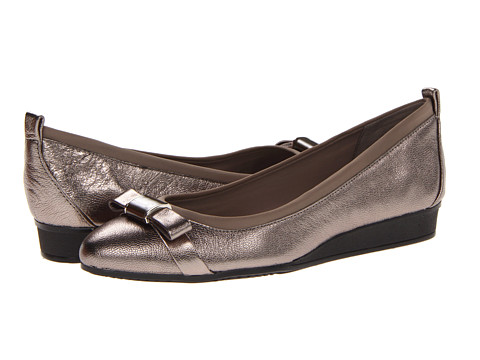Balerini Bandolino - Value - Pewter Leather