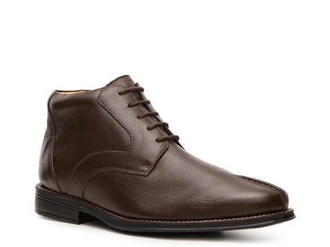 Ghete Sandro Moscoloni - Bergen Boot - Brown