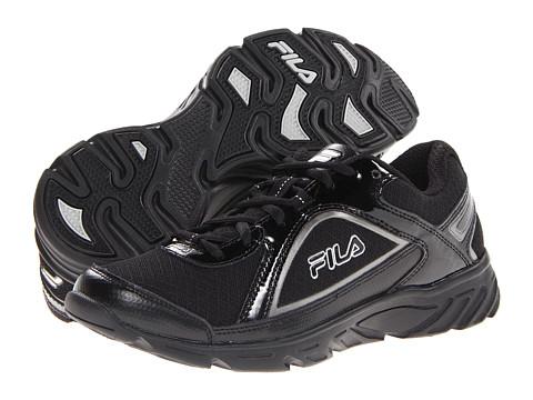 Adidasi Fila - Prompt - Black/Black/Matte Silver
