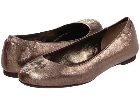 Balerini Alexander McQueen - 301331WANX1 8199 - Silver/Multi Metallic