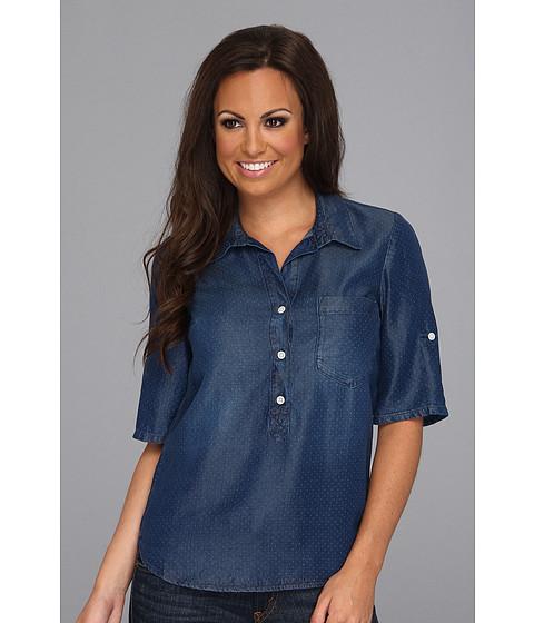 Bluze Lucky Brand - Charleigh Polka Dot Pullover - Hobcaw