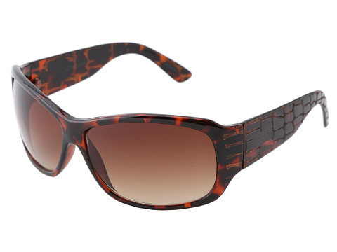 Ochelari Kenneth Cole Reaction - KCR1055 - Tortoise/Dark Brown Gradient