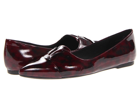 Balerini Nine West - Saz - Wine Synthetic