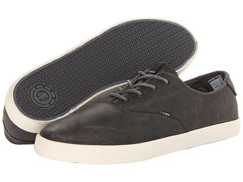 Adidasi Element - Lockhart - Grey Premium/Pull-Up Leather