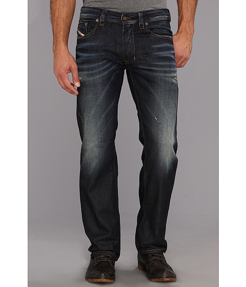 Blugi Diesel - Larkee Straight 813Q - Denim