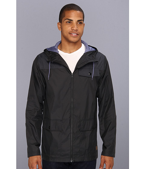Jachete adidas - Pro Wind Jacket - Black/Dark Shale