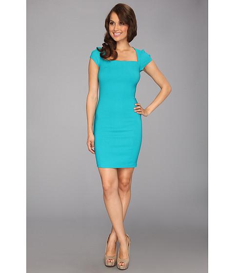 Rochii rsvp - Brendah Dress - Turquoise