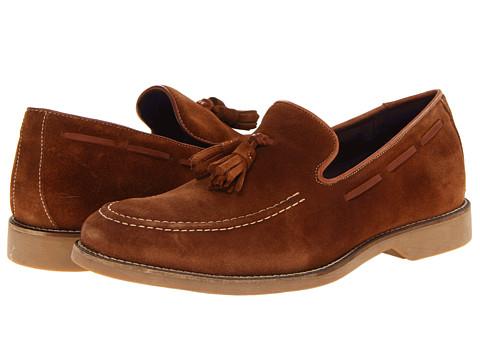 Pantofi Donald J Pliner - Ethen - Tobacco Suede