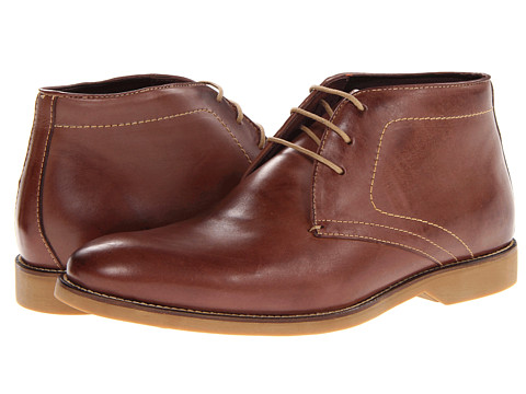 Ghete Donald J Pliner - Ezra - Brown Soft Calf
