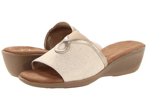 Sandale Aerosoles - Badical - Gold Combo