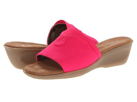 Sandale Aerosoles - Badical - Pink Fabric