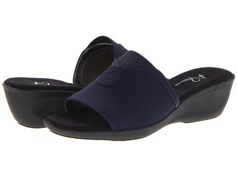 Sandale Aerosoles - Badical - Navy Fabric