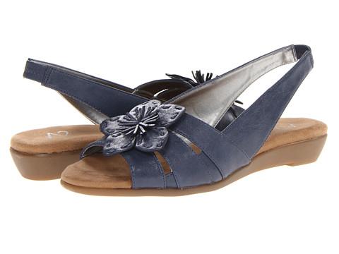 Sandale Aerosoles - Bobcat - Blue