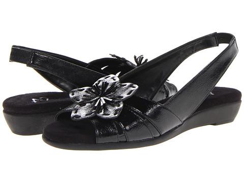 Sandale Aerosoles - Bobcat - Black Patent