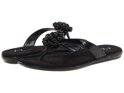 Sandale Aerosoles - Enchlosure - Black Patent
