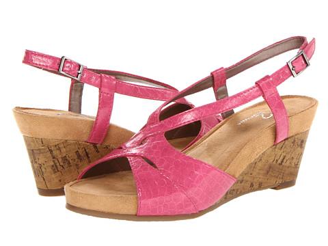 Sandale Aerosoles - Stoplight - Pink Combo
