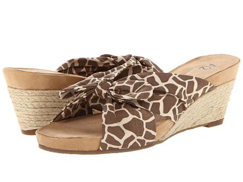 Sandale Aerosoles - Taillight - Giraffe Combo