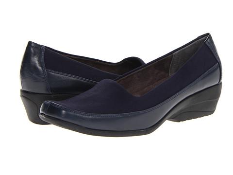 Pantofi Aerosoles - Riverbed - Navy Combo