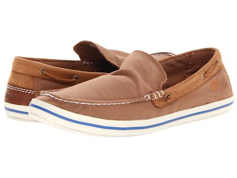 Pantofi Timberland - Earthkeepersâ⢠Casco Bay Venetian - Brown