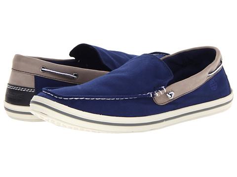 Pantofi Timberland - Earthkeepersâ⢠Casco Bay Venetian - Navy