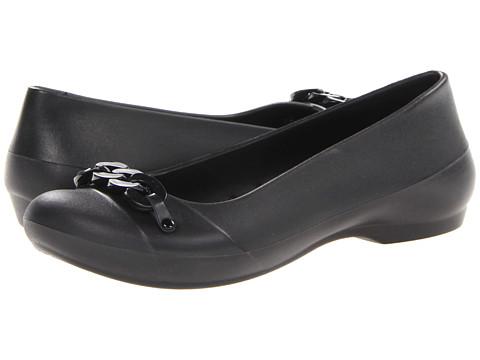 Balerini Crocs - Gianna Link - Black/Black