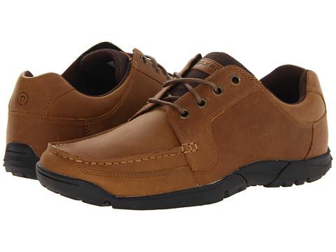 Pantofi Rockport - Taymus - Peanut