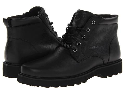Ghete Rockport - Northfield PT Boot - Black