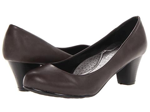 Pantofi PATRIZIA - Anklet - Brown