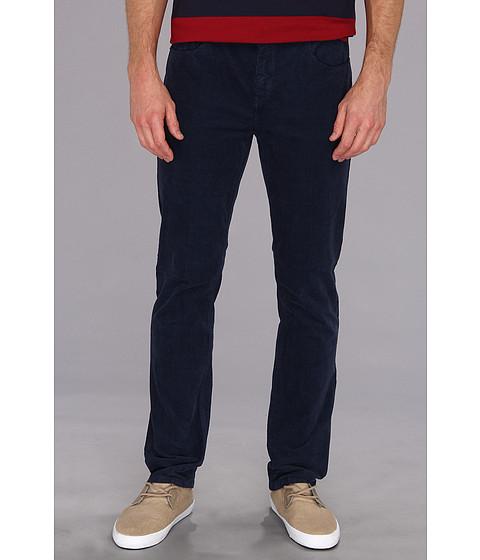 Pantaloni Quiksilver - Drifter Pant - Vintage Blue