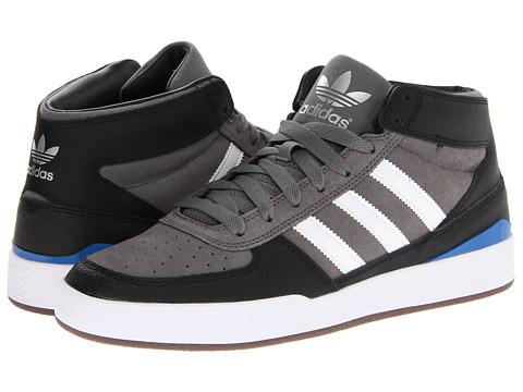 Adidasi adidas - Forum X - Mid Cinder/Running White/Black 1