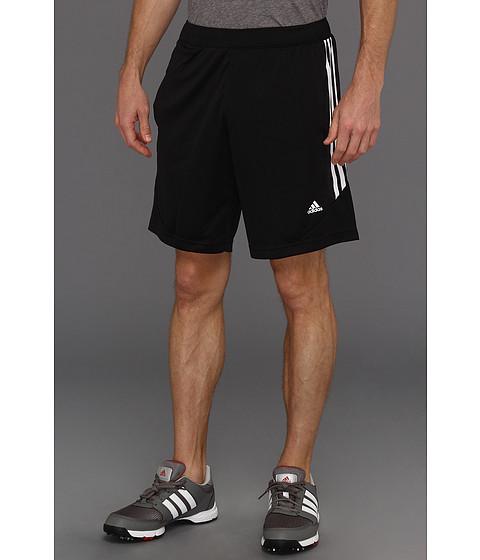 Pantaloni adidas - Predator Training Soccer Short - Black/White