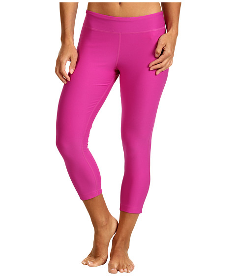Pantaloni adidas - Ultimate 3/4 Tight - Vivid Pink