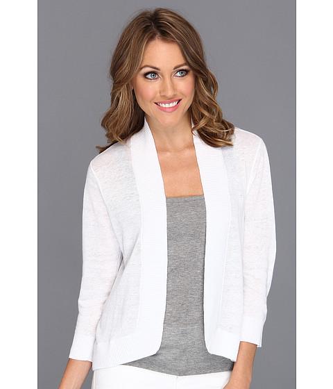 Bluze Tommy Bahama - Lea Open Cardigan - White