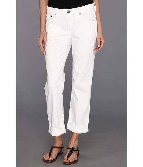 Pantaloni Tommy Bahama - Gramercy Twill Boyfriend - White