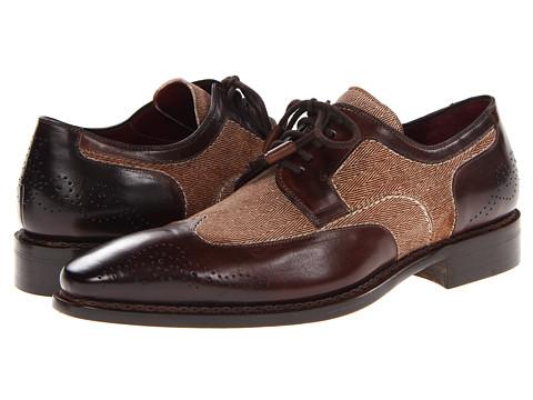 Pantofi Mezlan - Remo - Brown/Taupe
