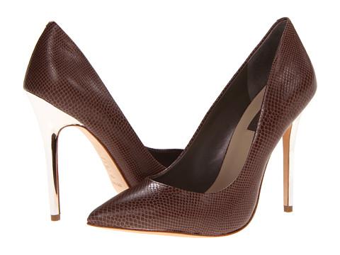 Pantofi BCBGMAXAZRIA - Onnie - Taupe Karung