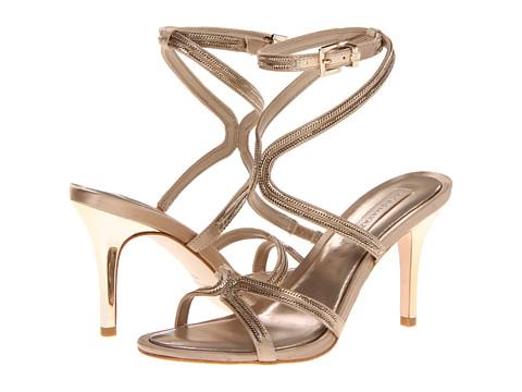 Pantofi BCBGMAXAZRIA - Primp - Prosecco Satin