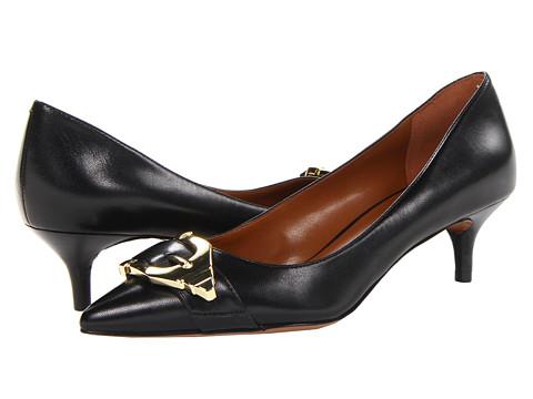 Pantofi Nine West - Iri - Black Leather