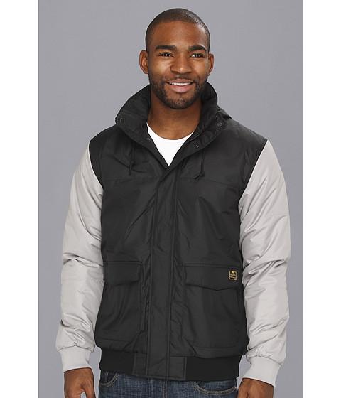 Bluze Nike - Camp Shell Jacket - Black/Cobblestone/Black