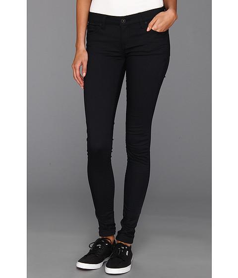 Pantaloni Hurley - Camaro Skinny Twill Legging (Juniors) - Black