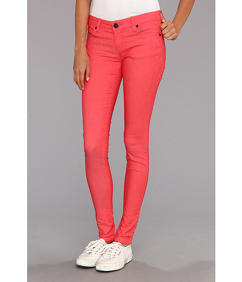 Blugi Hurley - Camaro Skinny Twill Legging (Juniors) - Hot Red